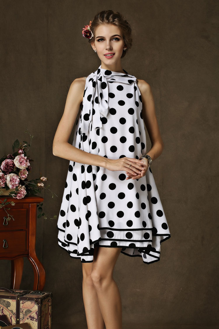 Latest Womens Fashion Clothing Dresses: New Women's Loose Above Knee,Mini Fashion Dress Elegant