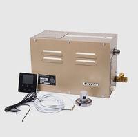3.5KW Banyo Dokunmatik Ekran Buhar Jeneratörü Sauna Han Soba + Denetleyici 3 220 V