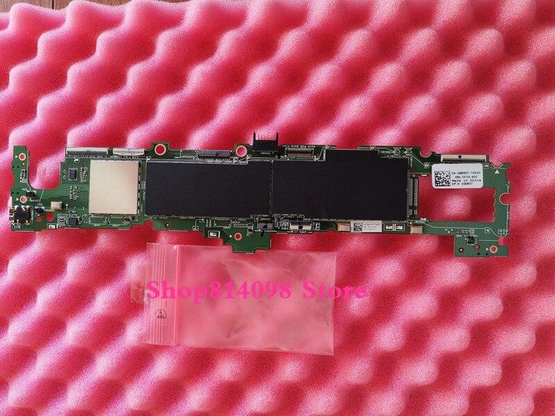 CN-0XR3KC for Dell Venue 11 Pro 5130 Tablet Motherboard System Board 64g 100% WORK PERFECTLYCN-0XR3KC for Dell Venue 11 Pro 5130 Tablet Motherboard System Board 64g 100% WORK PERFECTLY
