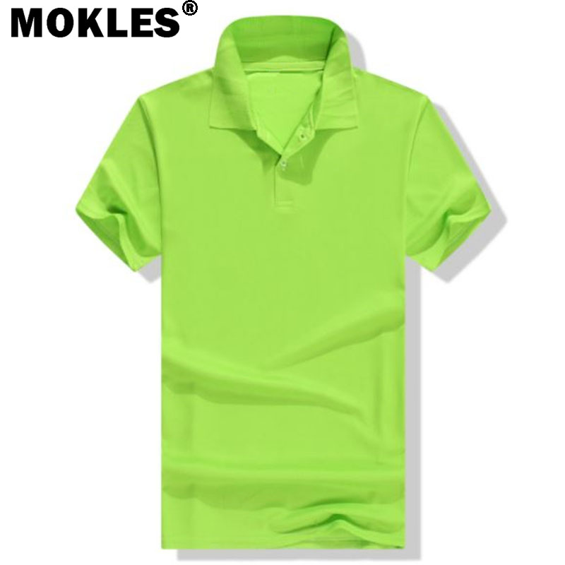 734328feafce Detail Feedback Questions about summer men youth student boy blank wild  unisex lightweight comfortable casual Polo shirt White blue yellow green on  ...
