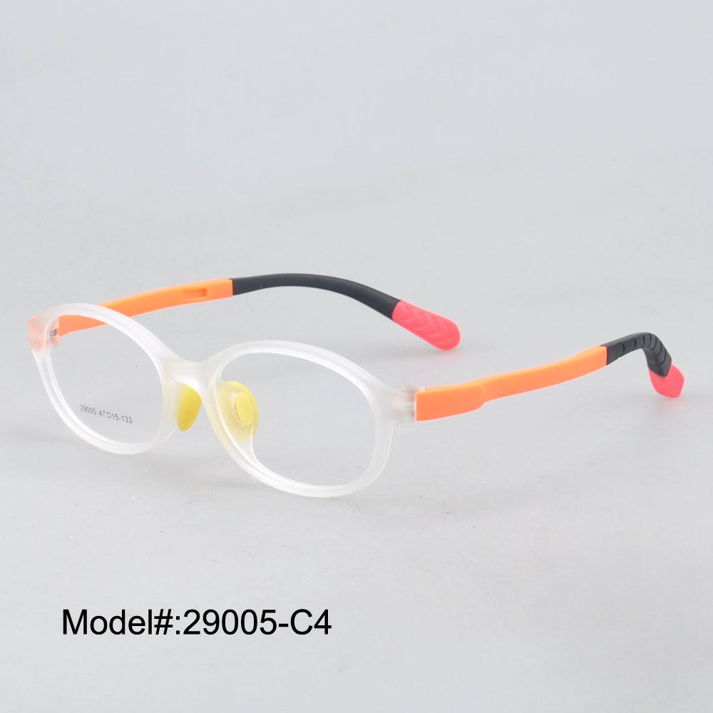 MY DOLI 29005 full rim eye protection TR Elastic paint frame can do ...