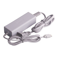 High Quality EU UK US Type Plug Wall AC Adapter Power Charger For Nintendo For Wii