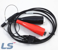 New Trimble GPS 12V Power Cable For Trimble 5700 5800 R7 R6 R8 4700 4800 GNSS