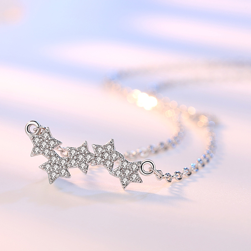 five star choker necklaces (5)