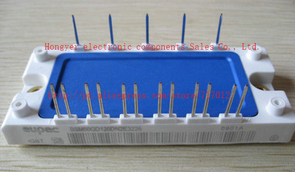 Free Shipping BSM50GD120DN2E3226 No New(Old components) IGBT :50A-1200V,Can directly buy or contact the seller.