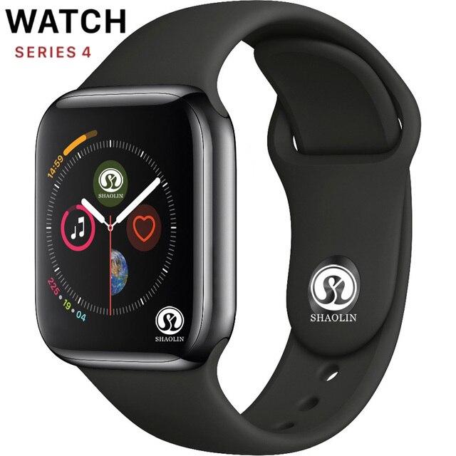 50%off Bluetooth Smart Watch Series 4 42mm Smartwatch for apple watch iphone 6 7 8 X Samsung