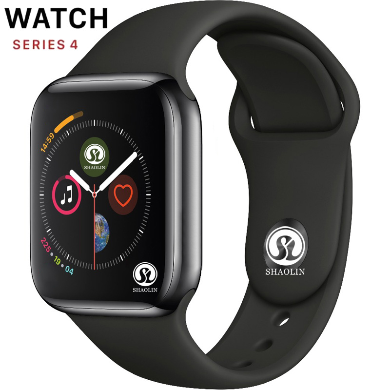 50%off Bluetooth Smart Watch Series 4 42mm Smartwatch for apple watch iphone 6 7 8 X Samsung sony Android Smart Watch phone