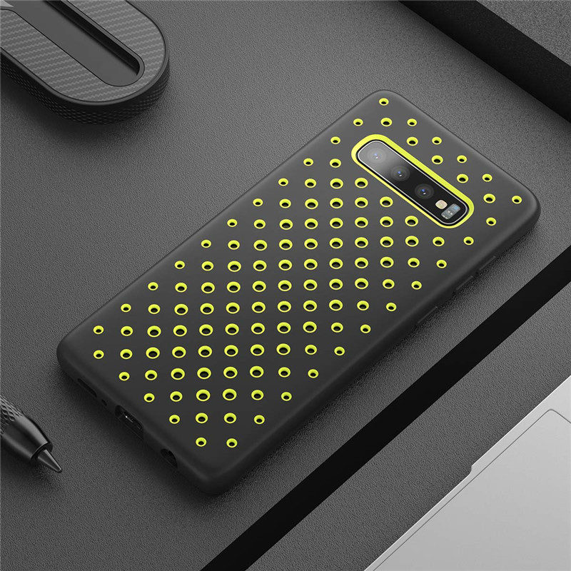 For Samsung Galaxy S10 Plus Case 6.4\