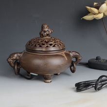Free shipping Glaze Electric Incense Burners Essential Oil Aromatherapy Censer Plug Holders Living Room Incenses Base