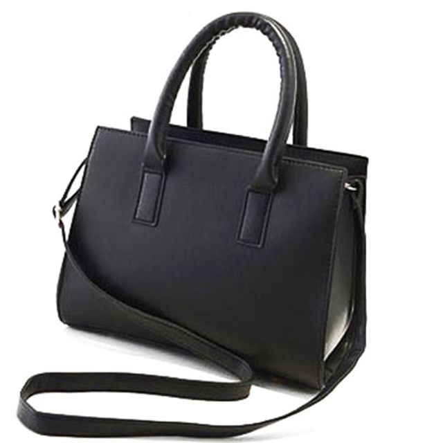 women tote messenger bags ladies high quality bolas New women leather handbags pu designer shoulder bag W13-61
