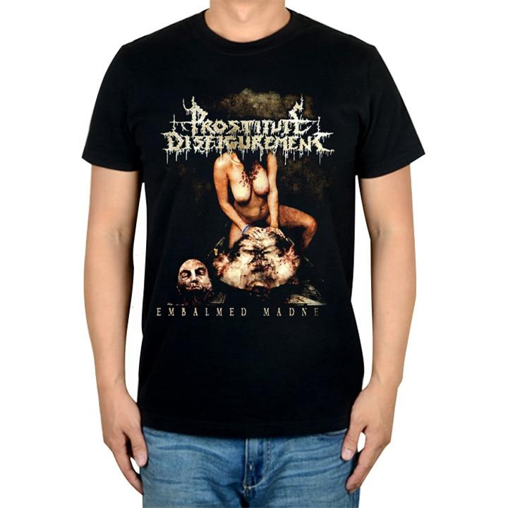 16 дизайнов, футболка для проститутки, секс, убить рок, брендовая футболка, хлопок, панк, фитнес, Hardrock, металл, черный, длинный рукав, рубашки - Цвет: 4