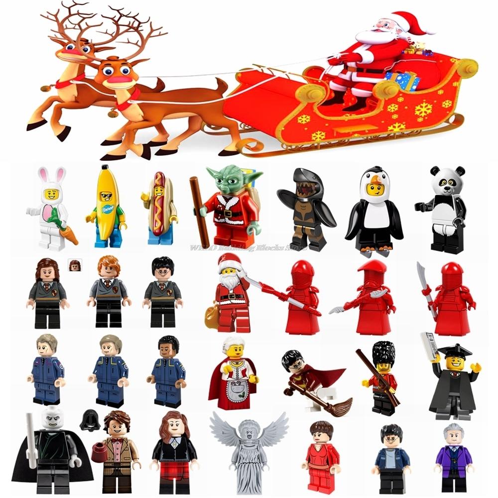 Loz Diamond Blocks Superhero Spm Spec Dan Daftar Harga Terbaru Gift Xl 9640 Aliexpresscom Buy Legoing Starwars Happy Christmas Day Figures Master Yoda Panda Rabbit Penguin