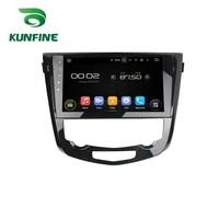 2GB RAM Octa Core Android 6.0 Car DVD GPS Navigation Multimedia Player Car Stereo for Nissan Qashqai 2013 2014 2015 Radio