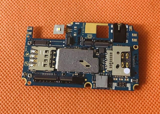 ใช้เมนบอร์ดเดิม3กรัมRAM + 32กรัมรอมเมนบอร์ดสำหรับHOMTOM HT50 MTK6737 Quad Core HDจัดส่งฟรี