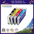 (RCE631-634) refillable refill ink cartridge for Epson T0631 T0632 T0633 T0634 Stylus C67 C87 C87+ CX3700 CX4100 CX4700 CX5700F