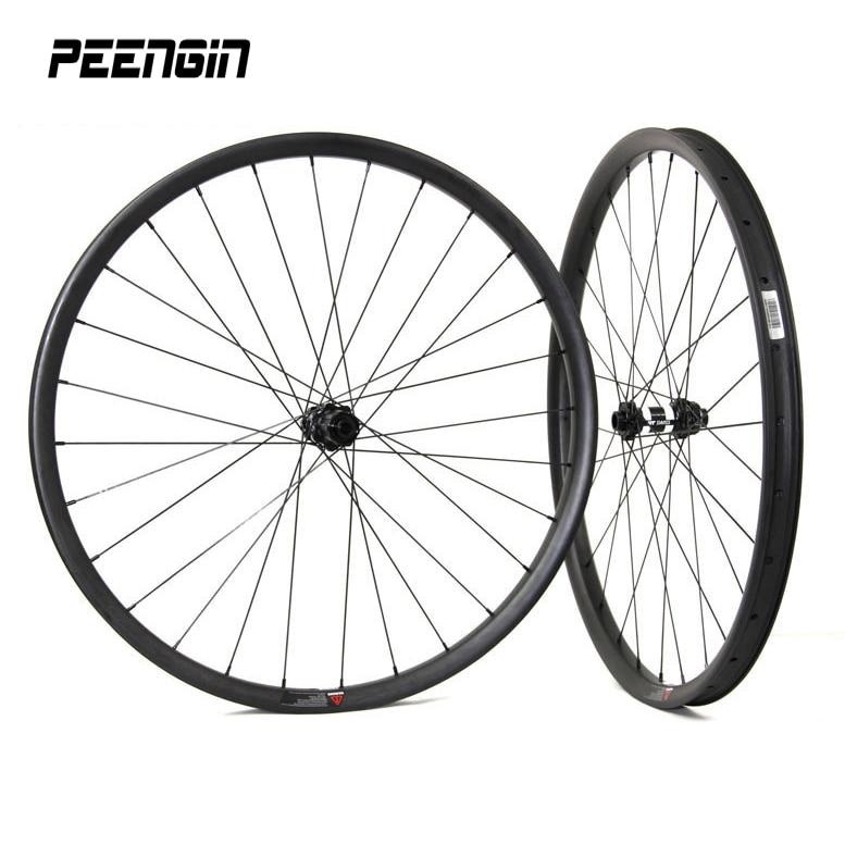 Green Cycling Kinetix Bike 26 Inch Carbon Wheels Mtb Fast Forward