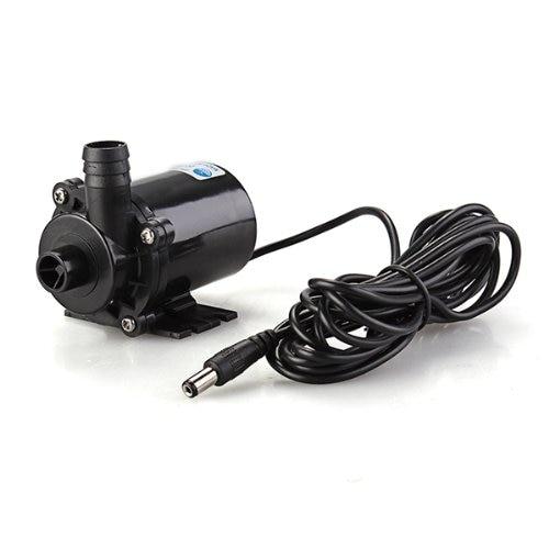 LHLL-Brushless Pump CP40-1230 Fountain Pool 12V 840mA Black