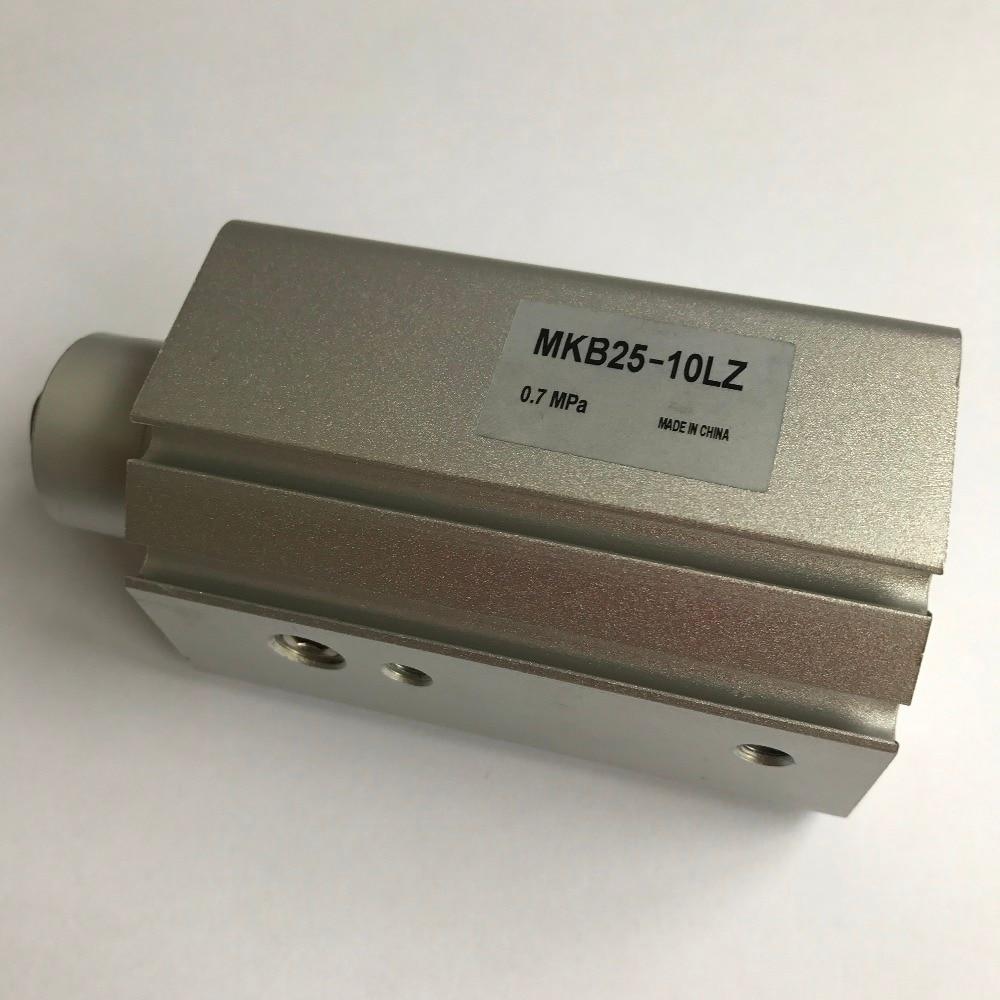 где купить bore 40mm X 20mm stroke Series MKB Type Pneumatic Rotary Clamping Cylinder MKB40-20L дешево