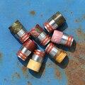 Парусный спорт электронная сигарета 510 стабилизированный дерево капельного советы двойной Уплотнительные кольца для 510 потоков распылителя 10 шт. оптовая