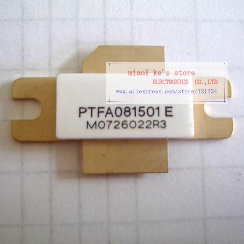 100%Original: PTFA081501E PTFA081501E V1 [ 28V 150W 864-900MHz Package H-30248-2 ] - High-quality original transistor