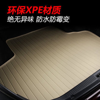 Coche mat tronco para Mazda 3/6 cx-5 ATENZA Familia Premacy Chevrolet Blazer chispa navegar EPICA AVEO LOVA cruze Optra 560, 610, 630, 730