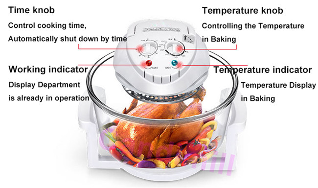 electric fryer details 6