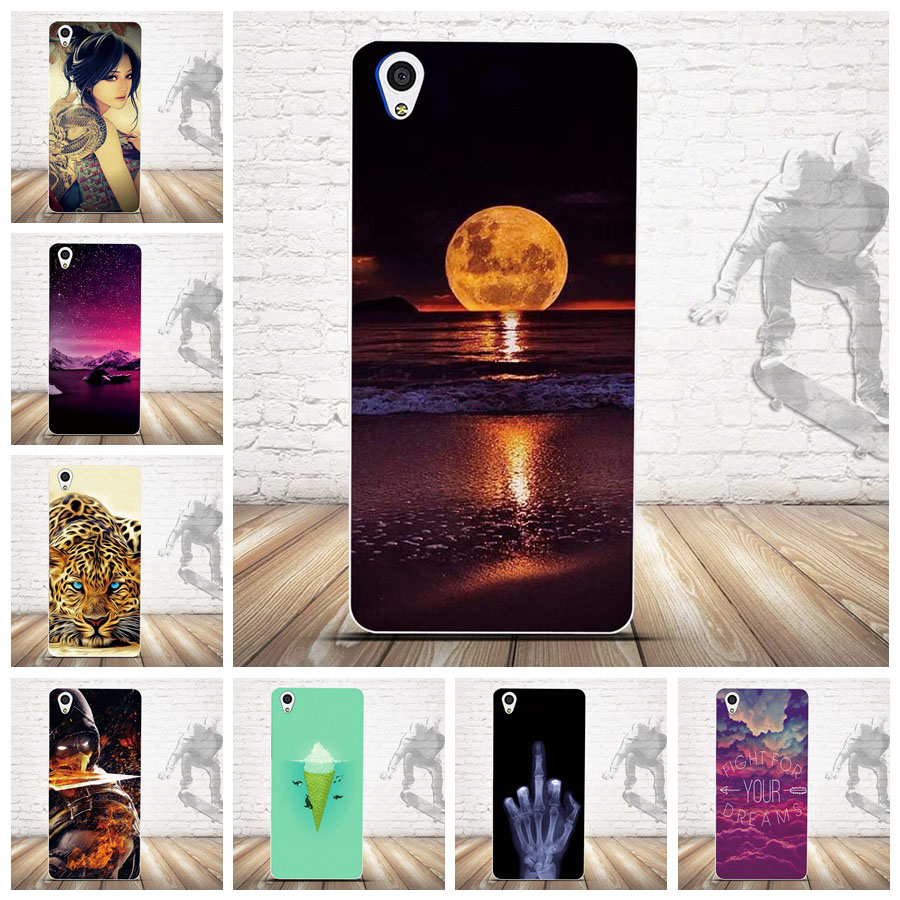 Cartoon Skull Case For coque Sony Xperia Z3 Case Silicone Soft Back Cover For coque Xperia Z3 D6633 D6635 D6643 Phone Case