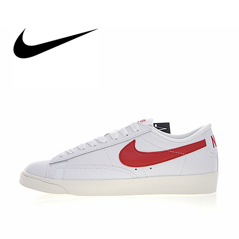 Nike Blazer Low Premium Womens Comfortable Skateboarding Shoes Sneakers Top Quality Athletic Designer Footwear 2018 New 454471Nike Blazer Low Premium Womens Comfortable Skateboarding Shoes Sneakers Top Quality Athletic Designer Footwear 2018 New 454471