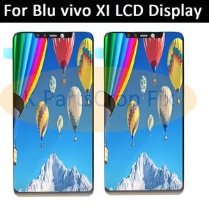 Image 2 - Pantalla LCD original para BLU Vivo XI Plus, V0310WW, V0311WW, Digitalizador de pantalla táctil
