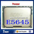 100% рабочих Процессоров Для Intel Xeon E5645 2.4 ГГц/LGA1366/12 МБ Полностью Протестированы