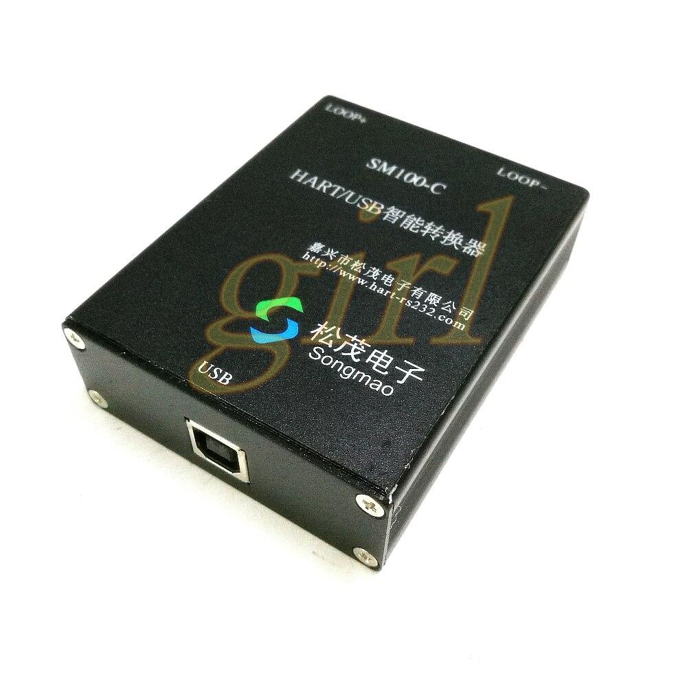 HART-Modem HART To USB Protocol Converter HART Modem