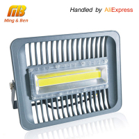 LED Flood Light IP65 WaterProof 30W 50W 100W 220V 230V 110V Flood Light Spotlight Outdoor Wall