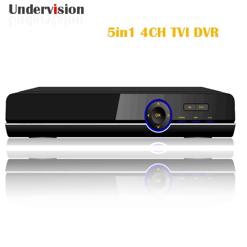 hybrid CVI/AHD/TVI 1080N DVR h.264 4channels realtime DVR real time DVR/HVR 5 in 1, onvif and P2P NVR for 1080N IP camera