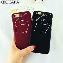 Smile Couple Phone Case iPhone 6 6s Plus 7 7 Plus 8