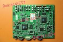 Plasma RT-42PX10 motherboard RF-043A / B 6870VM0481E (3) 42V6 42V7 screen