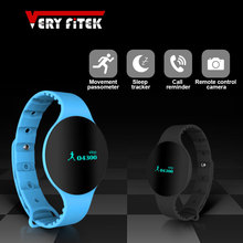 TK05 Bluetooth 4.0 Necklace Step Counter Sport Activity Fitness Tracker Smart Band Bracelet Wristband Better Than Fit Bit H8