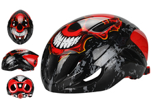 Mountain Bike Ultralight Bicycle Helmet Children s Helmet Carton Pattern Road Cycling Safety Helmet Kids Casco