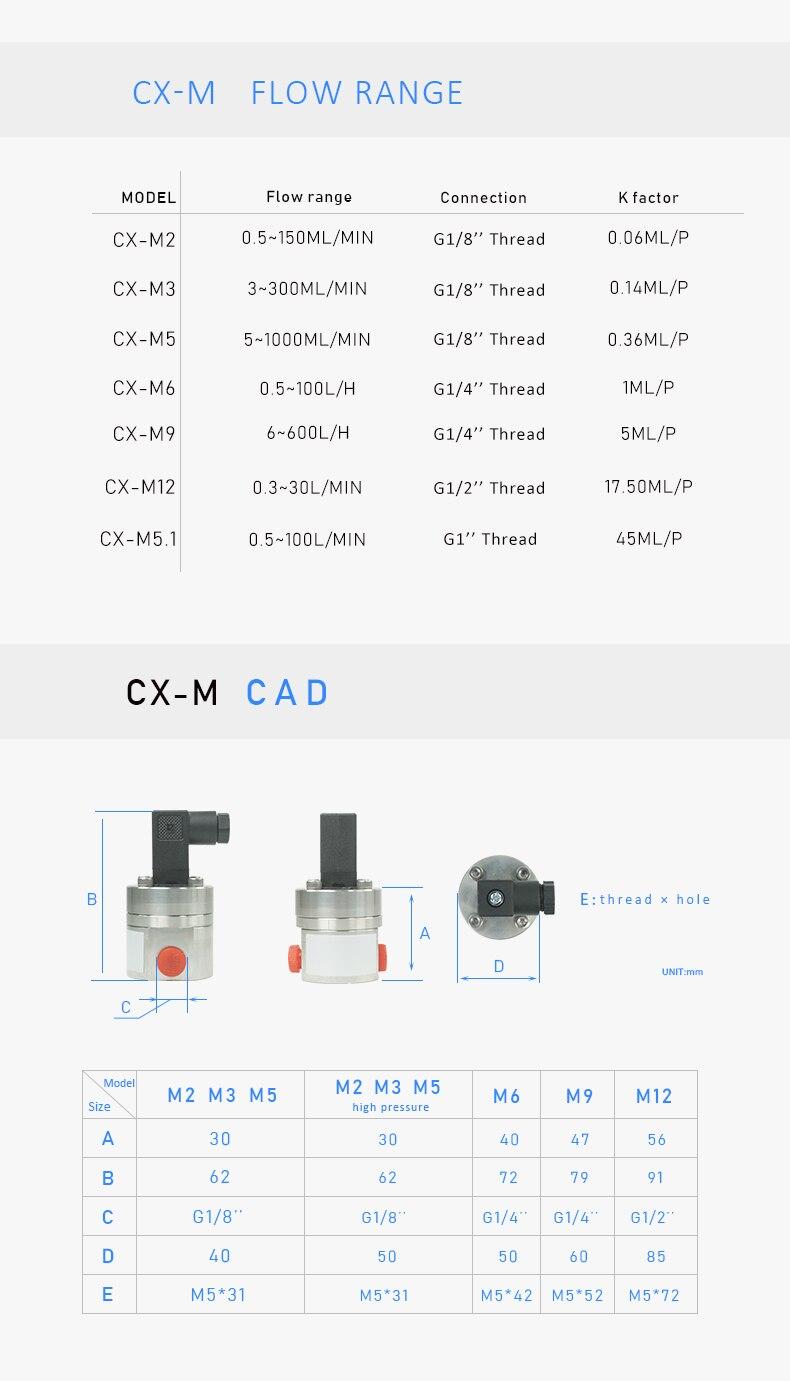 300 ml min ~ 26VDC fonte de