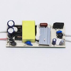 Image 3 - 30 40 Wát Bị Cô Lập Dẫn Lái Xe DC30 42V 900mA Đèn Power Supply Chiếu Sáng Transformer AC85 265V chuyển đổi