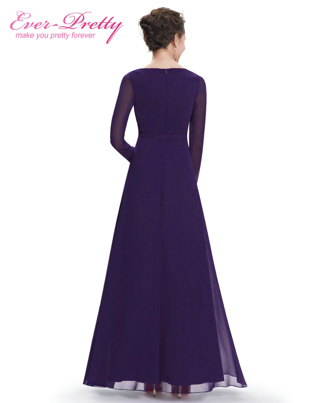 [Clearance Sale] Formal Long Evening Dresses Ever Pretty ...