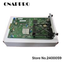 1PC/lot CE508 60001 CE50860001 Printer Formatter Board Main Logic Board For Hp Laser Jet LJ CP 5520N 5525N 5520 5525 N Genuine