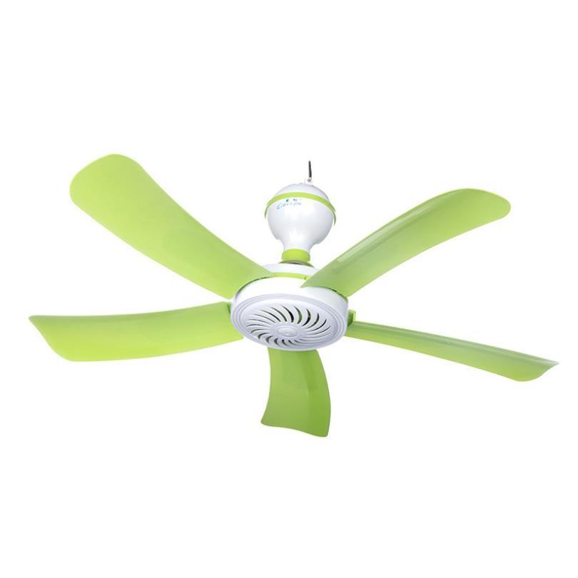 סופר תקרה מאווררי תקרה מגניב מאוורר חשמלי מאוורר חשמלי גדול רוח רשתות תלייה מאוורר מיני Portable Soft Wind
