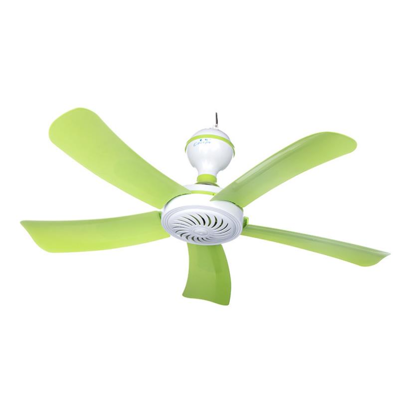 Ceiling Fans Cool Mosquito Net Electric