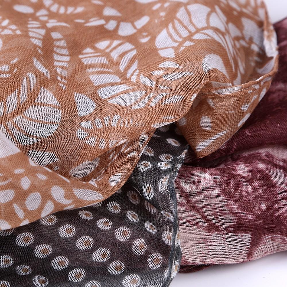 Bohemian Patchwork Scarves | Shawls & Wraps