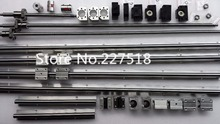 3 6 Coupling SFU1605-350/650/1500mm