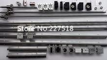 SBR16 rail screw DSG16H