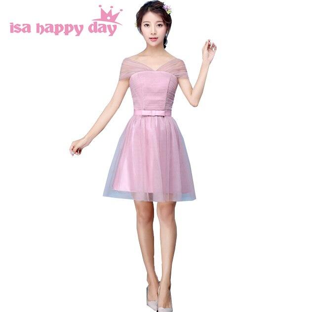 Knee Length Semi Formal Dresses for Women
