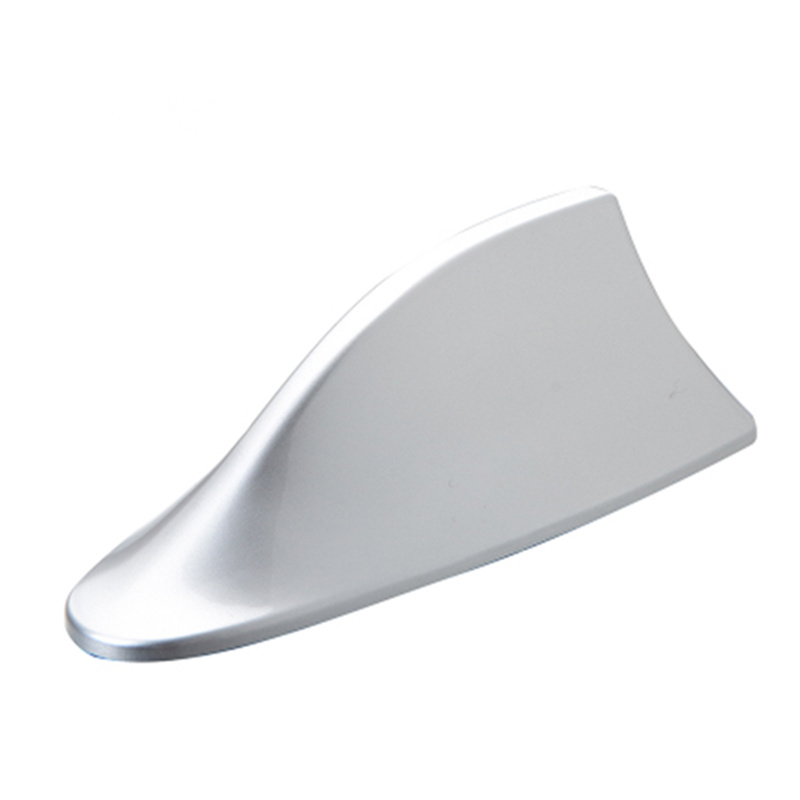 Radio antenna design special with blank radio shark fin car antenna signal Fit For Toyota Corolla combi E12 Car styling