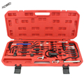 Professional Car Hand Tool Set Petrol Diesel Engine Timing Setting Belt Tool Set For Citroen Peugeot