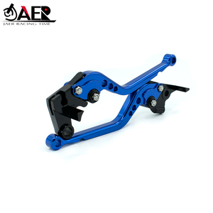 Image 4 - JEAR Long CNC Motorcycle Brake Clutch Levers for BMW F800R F800GS ADV 2009 2018 F800GT 2013 2018 F800ST F800S 2006 2014